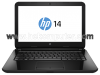 HP 14-g102AU (Quad Core A4-5000, Radeon HD-8310, 2GB, 500GB, DVD, Wifi/BT, 14)